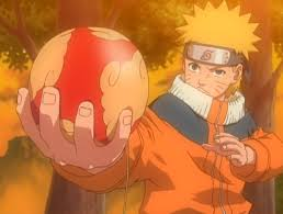 Seeking Balloon Episode Image Rasengan Balloon Png Narutopedia Fandom Powered By Wikia