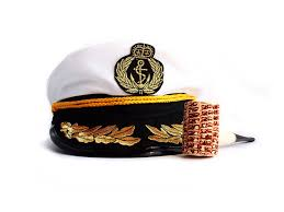 amazon com captain u0027s yacht cap and corn cob pipe by express
