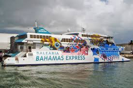 Car Rental Near Port Everglades Where In Florida Can You Take A Ferry To Cuba