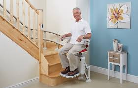 siege escalier monte escalier tournant monorail ou rails abrial accès etages