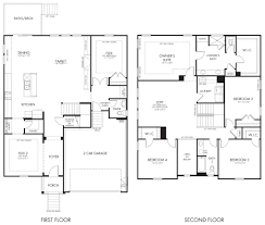 jasper model u2013 4br 3ba homes for sale in canton ga u2013 meritage homes