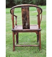 Horseshoe Bench Horseshoe Chair