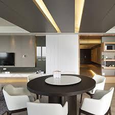 Modern Simple Dining Room Rendering Designsimple Interior Design - Modern and simple interior design