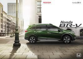 sell honda brv car from indonesia by pt megatama mandiri kapuk