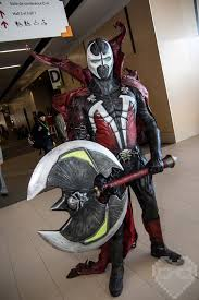Spawn Costume Spawn Check Out My Fan Junk Cosplay Store For Cool Fan Gear Http