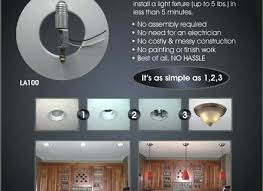 Pendant Lighting For Recessed Lights Great Pendant Lighting For Recessed Lights Save A Step Ladder