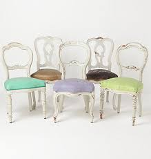 Anthropologie Dining Chairs Nonsense Sensibility Olmo Dining Chairs