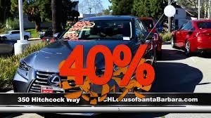 lexus deals april 2017 20170217 dch lexus used car sale april 2017 youtube