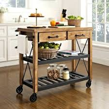 kitchen island rolling cart narrow rolling cart kitchen island narrow rolling cart