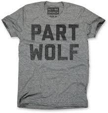 chive halloween shirt amazon com buy me brunch men u0027s part wolf t shirt clothing