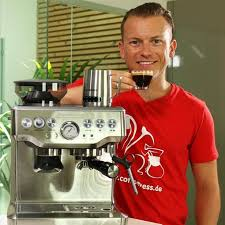 gastroback 42612 design espressomaschine advanced pro g die gastroback 42612 s design espresso advanced pro gs im test
