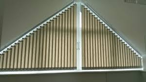 shaped blinds avolon blind systems retractable roofs u0026 awnings