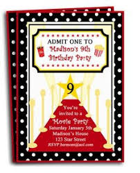 birthday party invitations printable free botbuzz co