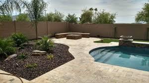 j u0026 j landscaping portfolio categories travertine pavers