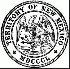 marvelous new mexico state seal with mexico coloring pages