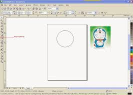 tutorial gambar kepala doraemon explain your experiences tutorial membuat karakter doraemon