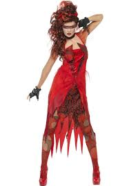 Beautiful Halloween Costumes Deadly Sins Wrath Costume Halloween Costumes Escapade