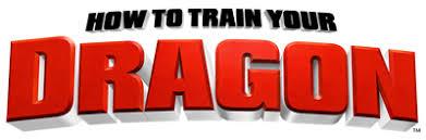train dragon franchise