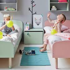 chambre mixte enfant chambre enfant madame figaro