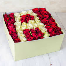 flowers in a box singapore flower for delivery flowers in a box buy flowers in a