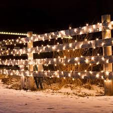 the aisle liteup 100 solar string lights reviews wayfair
