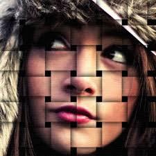 tutorial efek vektor di photoshop tutorial photoshop cara membuat efek basket weave youtube