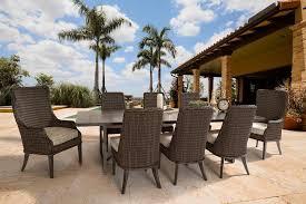 Patio Furniture San Antonio Home U0026 Patio Synthetic Wicker U0026 Woven Outdoor Furniture San