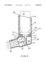 patent us6116234 metered dose inhaler agitator google patents