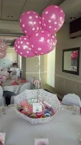 baby shower table centerpieces centerpiece ideas for baby shower tables surprising ba shower