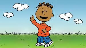 schoolteacher helped create black peanuts character