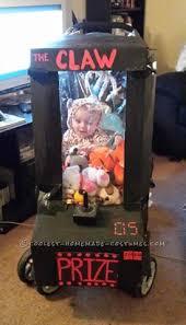 Tow Mater Halloween Costume Coolest Baby Golfer Golf Cart Stroller Costume Cute