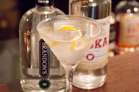 vesper martini james bond the vesper rock town distillery