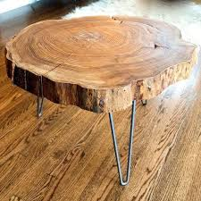 Image Result For Stump Coffee Table Stump Furniture Pinterest
