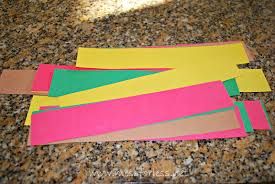 woven paper placemats mess for less