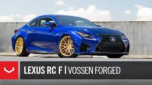 lexus forged wheels lexus rc f lexusboys vossen forged vps 308 youtube