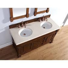 Double Bathroom Vanity 60 James Martin Brookfield 60