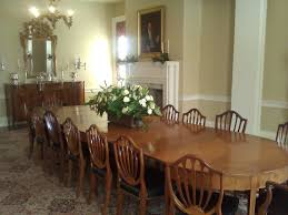 Mansion Dining Room by One Of America U0027s Unknown Capital Cities Historyplaces