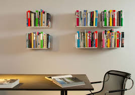 Bookshelves Decorating Ideas Fresh Ideas For Bookshelves Wall 7480