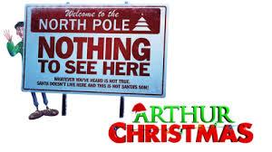 arthur christmas movie fanart fanart tv