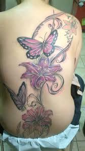 25 best butterfly tattoos on back ideas on pinterest black