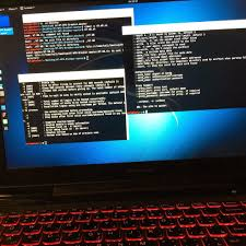 tutorial de uso de kali linux recently installed kali linux on my computer along with windows