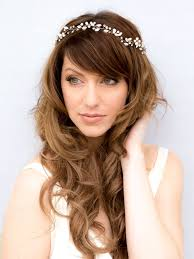 headbands that go across your forehead best 25 bridal headbands ideas on pearl headpiece