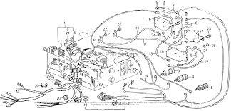honda es3500 generator wiring diagram for honda free wiring diagrams
