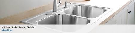 Shop Kitchen  Bar Sinks At Lowescom - Kitchen sink images