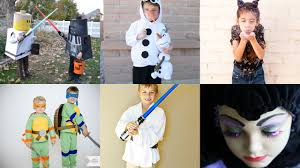 frozen family halloween costumes from u0027pokemon u0027 to u0027star wars u0027 20 diy halloween costumes every kid