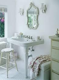 Shabby Chic Small Bathroom Ideas by 18 Best Vintage Bathroom Sinks Images On Pinterest Vintage
