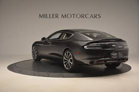 aston martin sedan 2017 aston martin rapide s stock a1209 for sale near greenwich