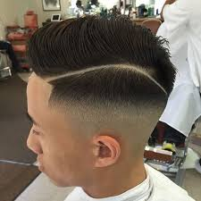 how to fade hair from one length to another 21 top men s fade haircuts 2018 men s hairstyles haircuts 2018
