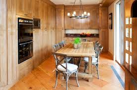 Farmhouse Kitchen Furniture Be Sentimental And Have A Farmhouse Kitchen Table In Your Home