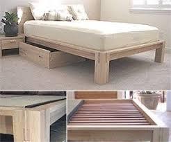 queen bed support slats foter